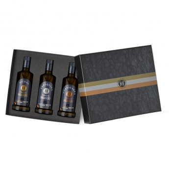 Special Edition gift box